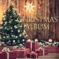 Pat Boone - PAT BOONE THE CHRISTMAS ALBUM