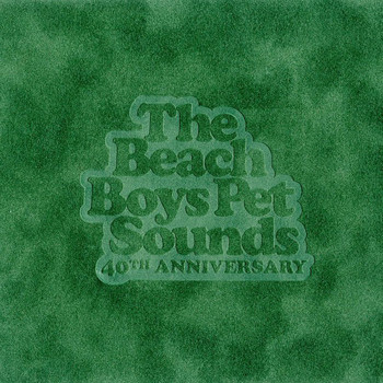 The Beach Boys - Pet Sounds (Best Buy Digital Exclusive)
