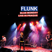 Flunk - Blue Monday Live in Prague