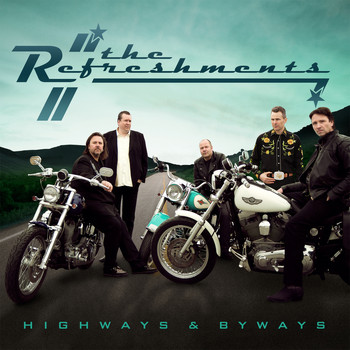 The Refreshments - Highways & Byways