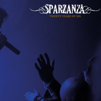 Sparzanza - Twenty Years of Sin