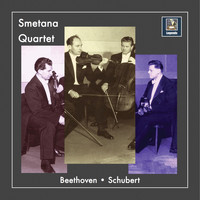 Smetana Quartet - The Smetana Quartet, Vol. 1: Beethoven & Schubert (Remastered 2018)
