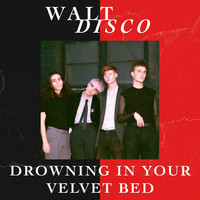 Walt Disco - Drowning In Your Velvet Bed
