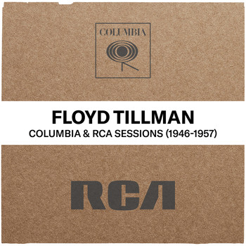 Floyd Tillman - Columbia & RCA Sessions (1946-1957)