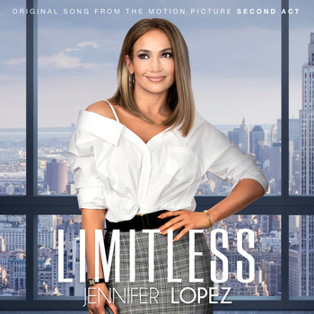 "Jennifer Lopez - Limitless from the Movie ""Second Act"""