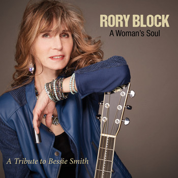 Rory Block - A Woman's Soul: A Tribute to Bessie Smith