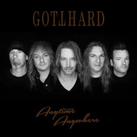 Gotthard - Anytime, Anywhere (Live Acoustic 2018)