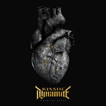 Kissin' Dynamite - Heart of Stone (Orchestral Version)