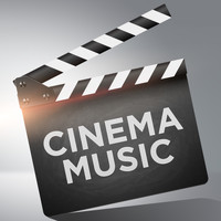 The Hollywood Movie Orchestra - Cinema Music