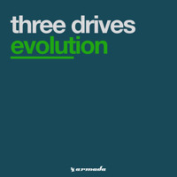 Three Drives - Evolution