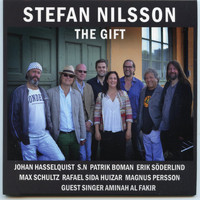 Stefan Nilsson - The Gift