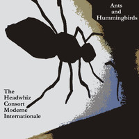 The Headwhiz Consort Moderne Internationale - Ants and Hummingbirds