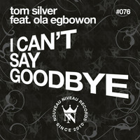 Tom Silver - I Can't Say Goodbye