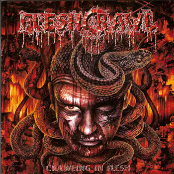 Fleshcrawl - Crawling in Flesh