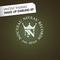 Vincent Thomas - Wake up Darling