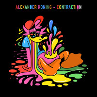 Alexander Koning - Contraction