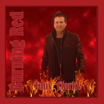 Tony Clarke - Burning Red