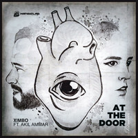 Ximbo feat. Akil Ammar - At the Door (Remixes EP)