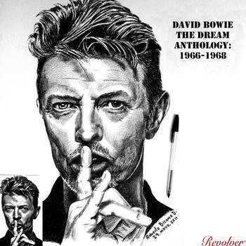David Bowie - The Dream Anthology 1966-1968