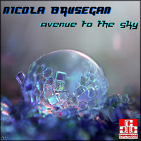 Nicola Brusegan - Avenue to the Sky