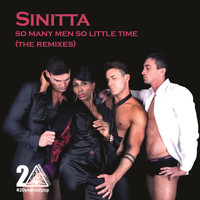 Sinitta - So Many Men, So Little Time