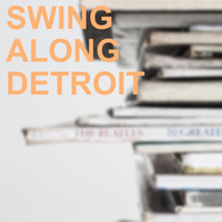 Louis Armstrong and His Orchestra - Swing Along Detroit
