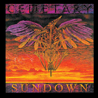 Cemetary - Sundown