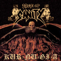 Edge Of Sanity - Kur-Nu-Gi-A