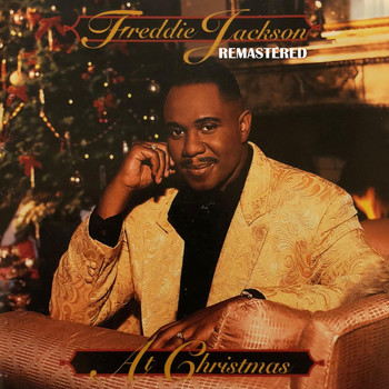 Freddie Jackson - At Christmas (Remastered)