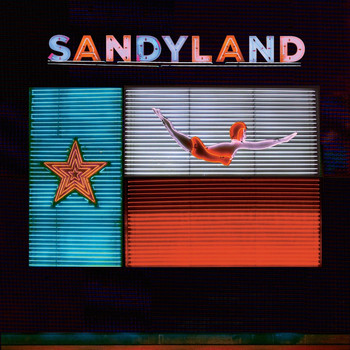 Sandyland - First Wave