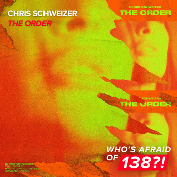 Chris Schweizer - The Order