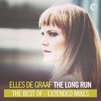 Elles De Graaf - The Long Run - The Best Of (Extended Mixes)