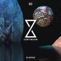 Dynamic Reflection - Continuum III: Fluctus (2018)