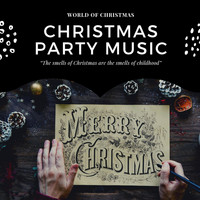 Various Artists - Christmas Party Music (Christmas with your Stars)