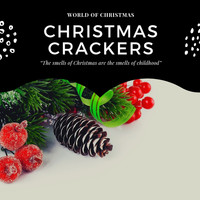 Various Artists - Christmas Crackers (Christmas with your Stars)