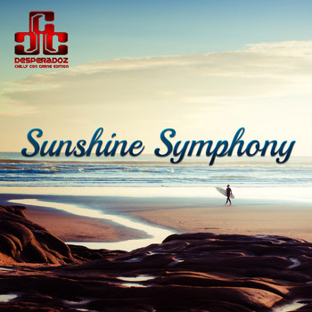 Various Artists - Sunshine Symphony, Vol.1 (Selected Chill House & Lounge Tracks)
