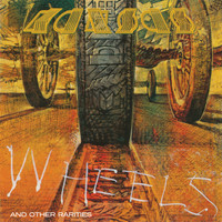 Kansas - Wheels and Other Rarities