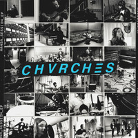 CHVRCHES - Hansa Session