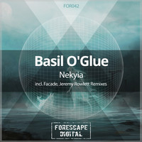 Basil O'Glue - Nekyia (Remixes Pt. 2)