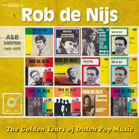 Rob De Nijs - Golden Years Of Dutch Pop Music