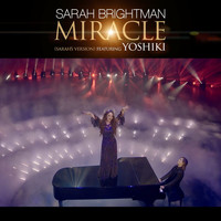 Sarah Brightman - Miracle (Sarah's Version)