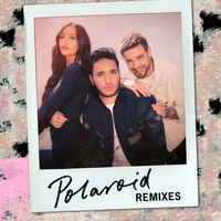 Jonas Blue - Polaroid (Remixes)
