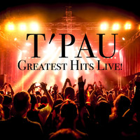 T'Pau - Greatest Hits Live! (with Bonus Tracks)