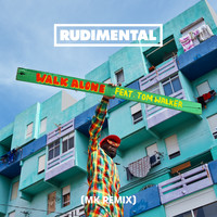 Rudimental - Walk Alone (feat. Tom Walker) (MK Remix)