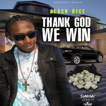 Black Dice - Thank God We Win