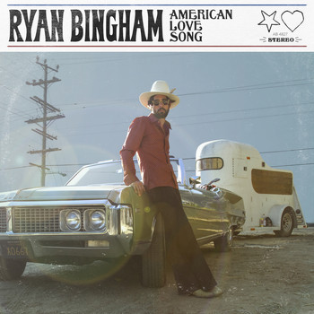 Ryan Bingham - Jingle and Go