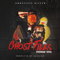 Ghostface Killah - Ghost Files - Propane Tape (Explicit)