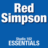 Red Simpson - Red Simpson: Studio 102 Essentials