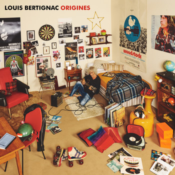 Louis Bertignac - Origines