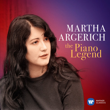 Martha Argerich - Martha Argerich: The Piano Legend